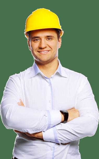 industrial worker PNG
