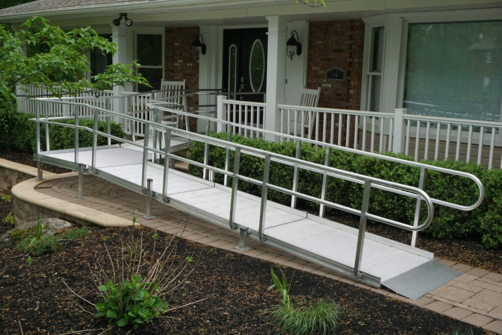 Patriot Home Accessibility