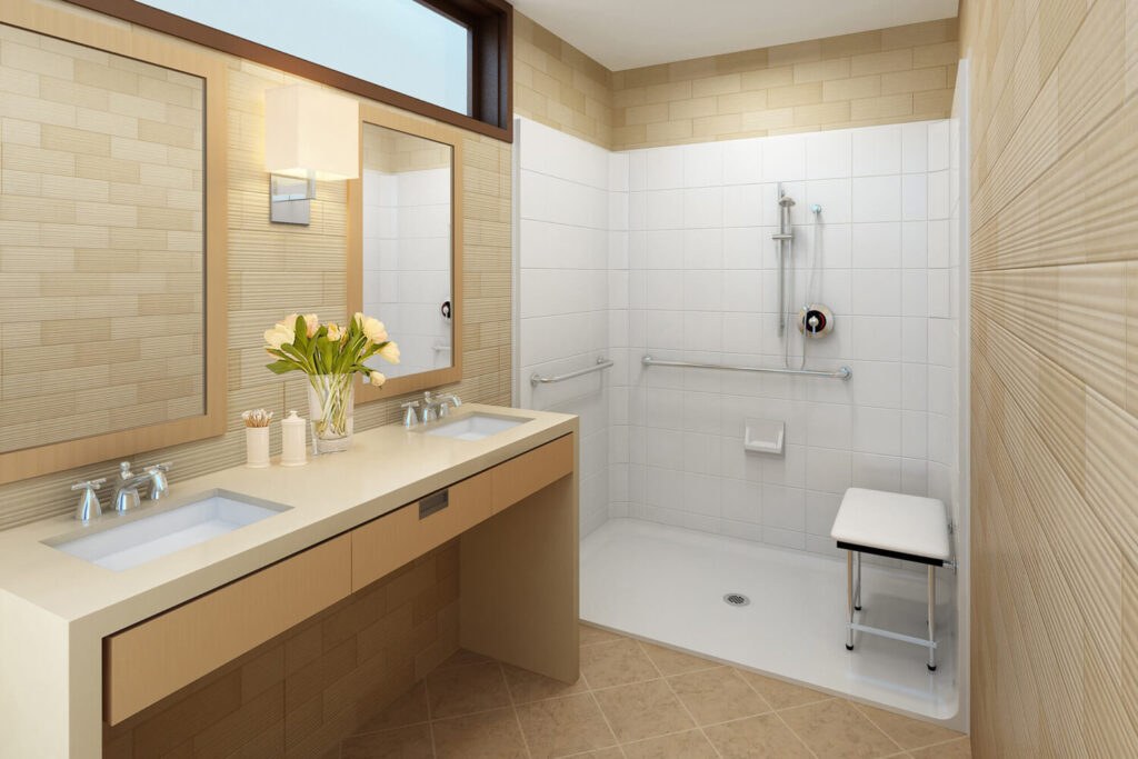 Best Bath Senior Facility