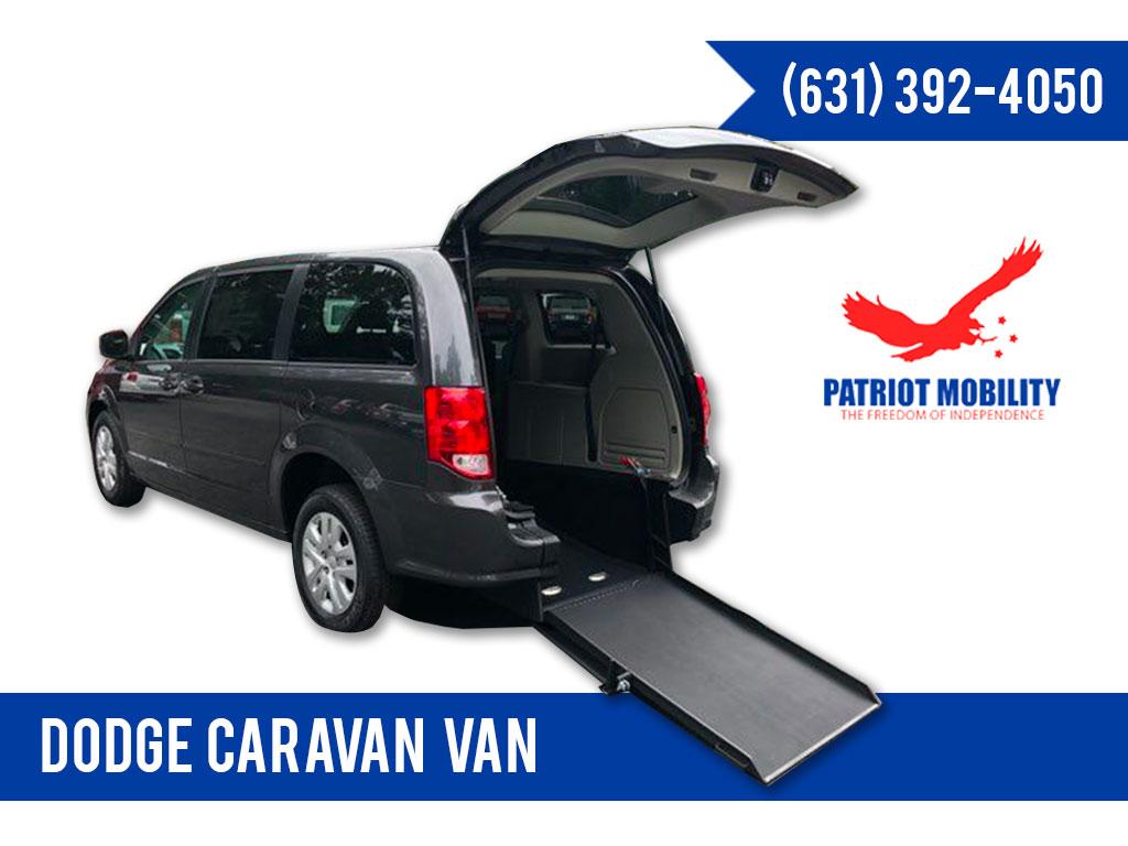 caravan rear