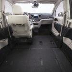 Chrysler Pacifica Northstar – Interior 1